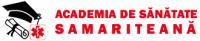 Academia De Sănătate Samariteană logo
