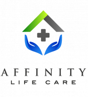 Affinity Pipera Residence logo