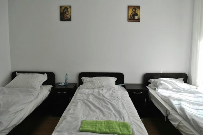 Asociatia Sf. Nicolae si Sf. Alexandru
