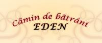 Camin De Batrani Eden logo