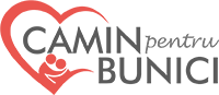 Camin pentru Bunici logo