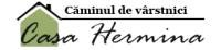 Caminul de Varstnici Asociatia Casa Hermina logo