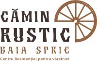 Căminul Rustic Baia Sprie logo