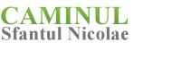 Caminul Sfantul Nicolae logo