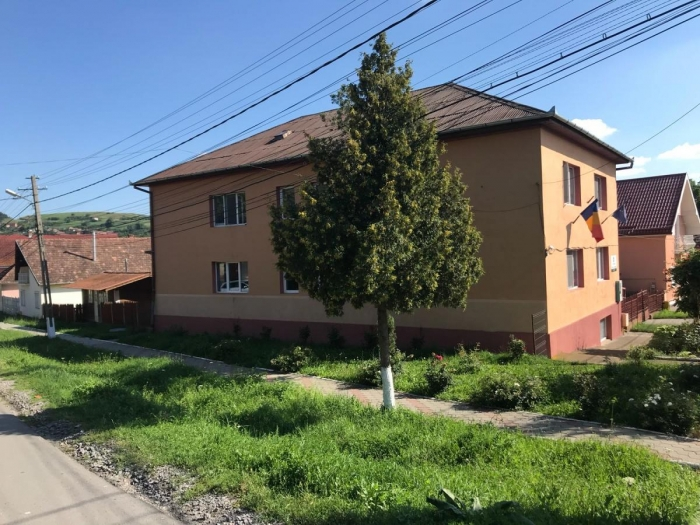 Casa Batrani - St. Johann (Mures)