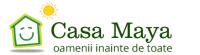 Casa Maya logo
