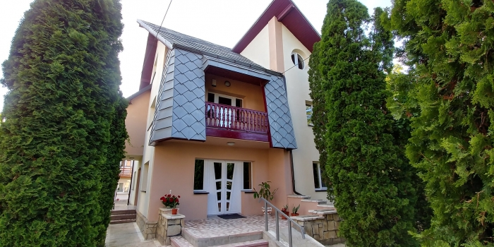 Casa Seniorilor