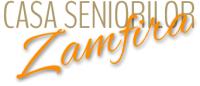 Casa Seniorilor Zamfira logo