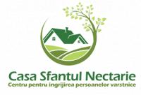 Casa Sfântul Nectarie logo