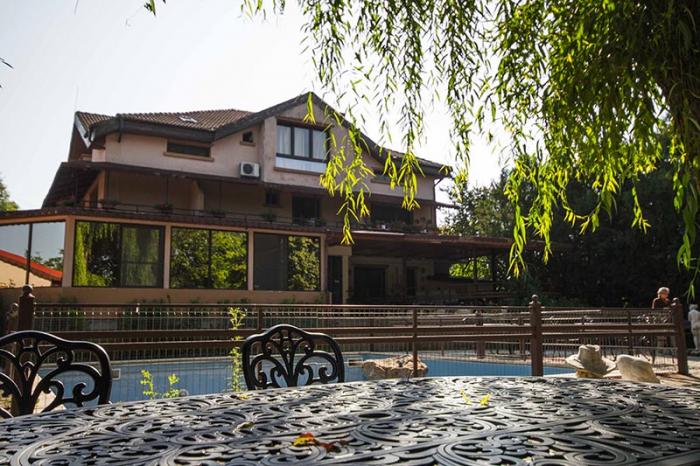 Casa Snagov