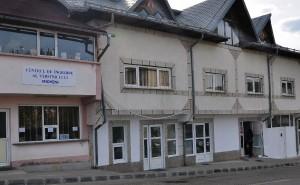 Centrul De Ingrijire Al Varstnicului Mioveni
