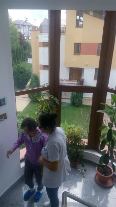 Centrul de Ingrijiri Paliative Dr. Micu