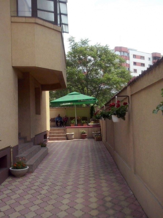 Centrul Rezidential Dr. Dorina Ion