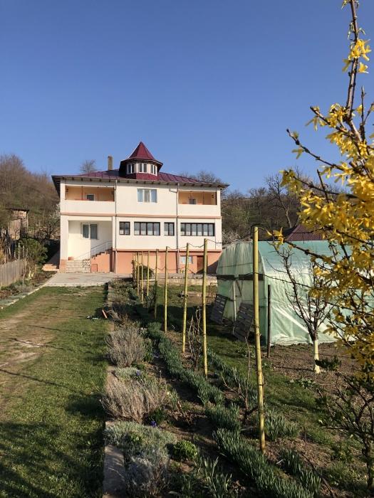 Centrul Rezidențial Pentru Persoane Vârstnice Sarata Bai