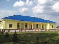 Centrul Social Plosca