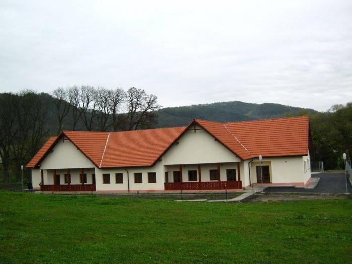 Fundaţia Ciobanca S.o.s.
