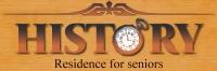 Rezidenta History logo